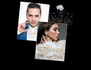 eleganza magazine