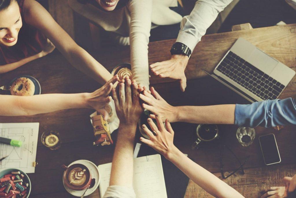 team work group