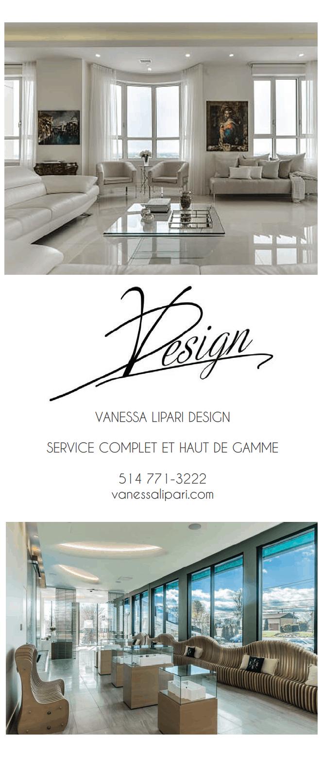 Vanessa Lipari Designs