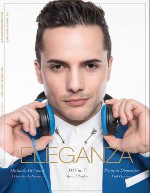 Eleganza Cover